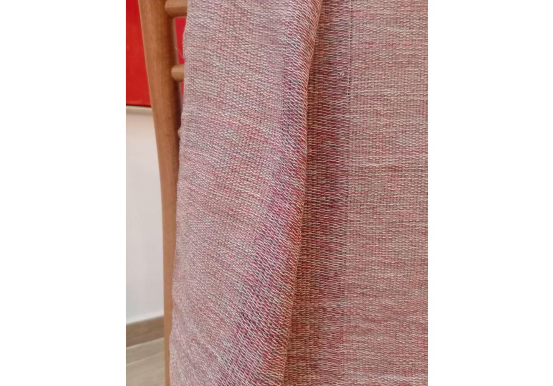 Tørklæde pink